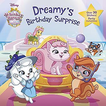 Bakkebaard Haven verjaardag Pictureback (Disney Palace huisdieren: Whisker Haven Tales) (Pictureback(r))