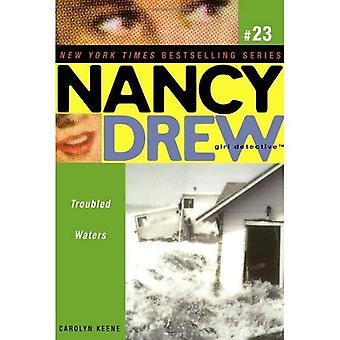 Troubled Waters (Nancy Drew: Girl Detective (Aladdin))