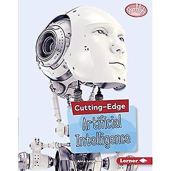 Inteligência Artificial de ponta (Searchlight Books (TM) - haste de ponta)