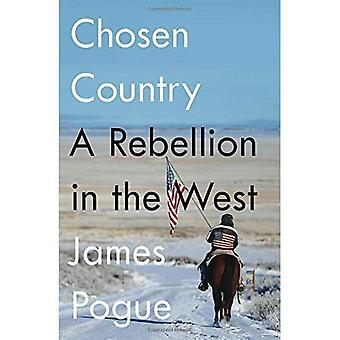 Valt land: Ett uppror i väst