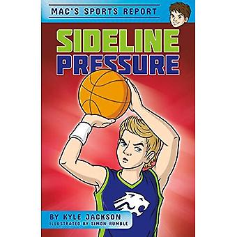 Sideline Pressure (Mac's Sports Report)