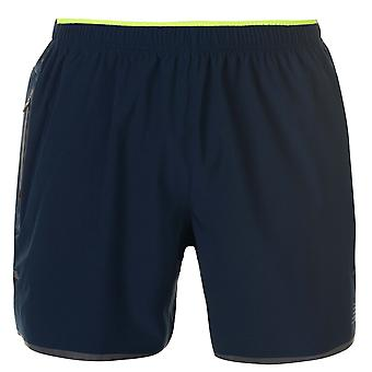 New Balance Mens Precision Short Performance Shorts Pants Trousers Bottoms
