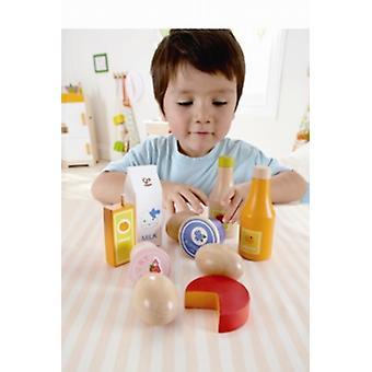 HAPE Healthy Basics E3108
