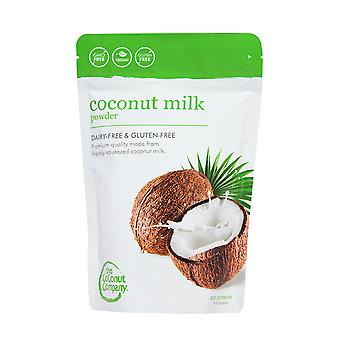 The Coconut Company 100 Percent Dairy-Free Coconut Milk Powder 250 g