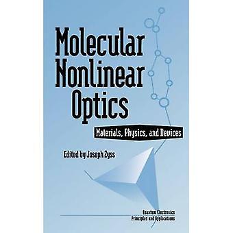 分子非線形光学材料物性・ デバイス Zyss ・ ジョセフ