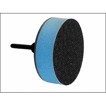 VELCRO SPINDLE PAD SOFT FACE 75MM 75-SP20