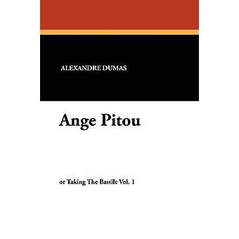 Ange Pitou av Dumas & Alexandre