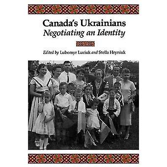 Canadas ukrainere forhandle en identitet ved Luciuk & Lubomyr