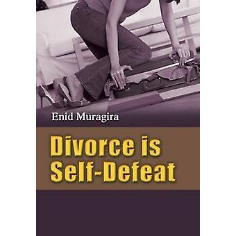 Avioero on SelfDefeat mennessä Muragira & Enid