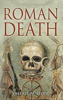 Roman Death by Hope & Valerie M.