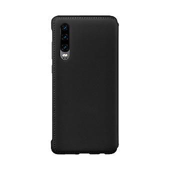 Wallet cover black for Huawei P30 51992854 case cover pouch case skin cover