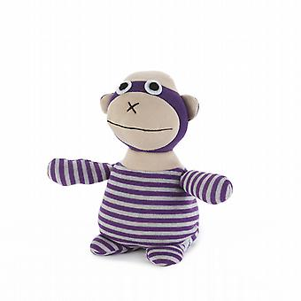 Intelex Socky Doll Fully Microwavable Toy: Flunky Monkey