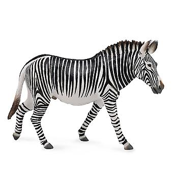 CollectA Grevy ' s zebra