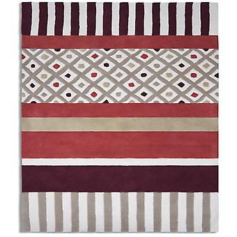 Rugs -Undecided UDD02 - Terracotta