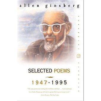 Selected Poems 1947-1995 by Ginsberg - Allen - 9780060933760 Book