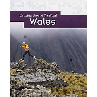Wales by Mary Colson - 9781432952426 Book