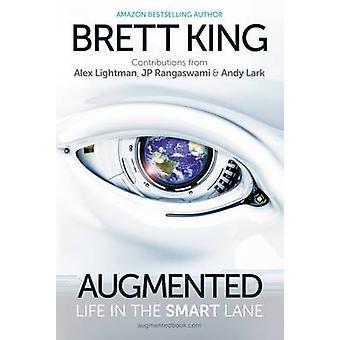 La vita aumentata nella smart Lane-9789814634038 libro