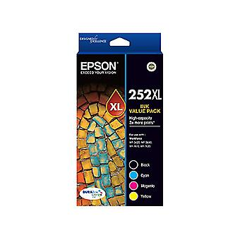 Epson 252 4 HY Ink Value Pack
