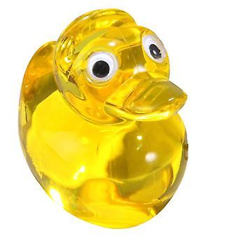Eyewear Holder Duck Yellow