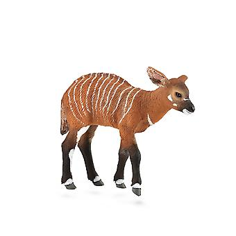 CollectA wild animals: Antelope 7 cm brown