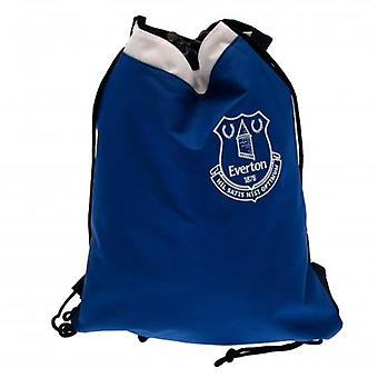 Everton Drawstring Backpack