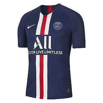 2019-2020 PSG Authentic Vapor Match Home Nike Shirt