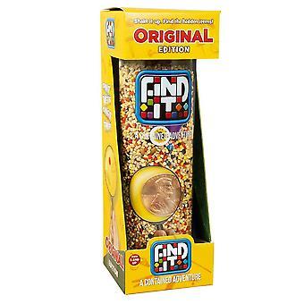 Paul Lamond Find It Original Edition Puzzle Game