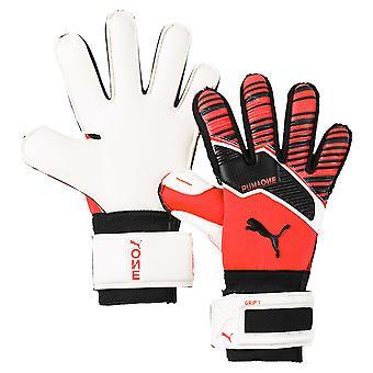 Puma ONE GRIP 1 RC JUNIOR Goalkeeper Gloves