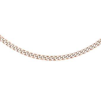 Dearest Gold Necklace For Women - in Rose Gold 9K (375) - Missura 46 cm