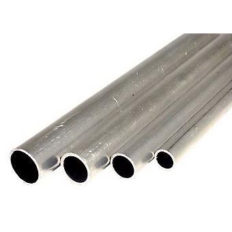 BRESSER Aluminiumrohr für Hintergrundrollen 205cm
