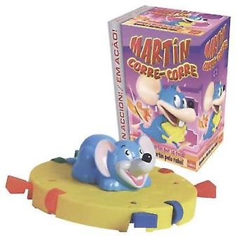Goliath Martin Corre Corre Travel (Kids , Toys , Table Games , Memory Games)