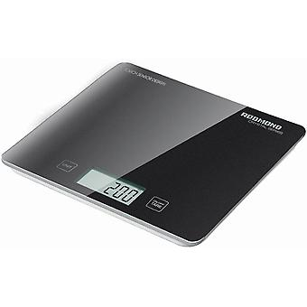 Kitchen scales REDMOND RS-724-E (Black)