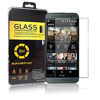 10 x HTC One E8 Displayschutzfolie 9H Verbundglas Panzerglas Tempered Glas