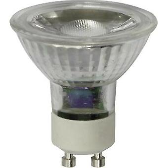 LED GU10 Reflector 5 W = 50 W Warm white (Ø x L) 49.50 mm x 52 mm EEC: A+ LightMe 1 pc(s)