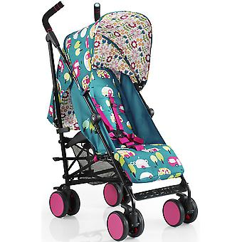 Cosatto Supa Go Stroller - Rev Up