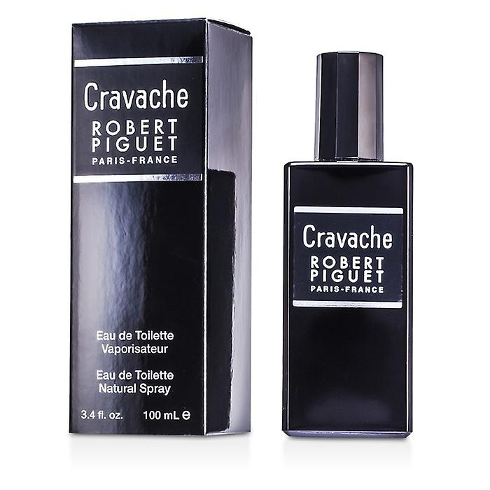 Robert Piguet Cravache Eau de Toilette Spray 100ml / 3.4oz
