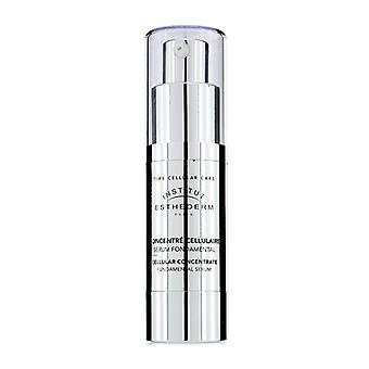 Esthederm celular Concentrate Serum Fundamental 15ml / 0.5oz