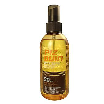 Piz Buin Wet Skin Transparent Sun Spray SPF 30 150ml