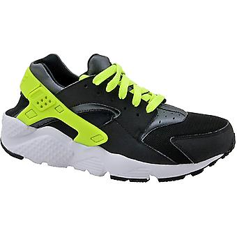 Nike Huarache Run Gs 654275-017 Kids sneakers