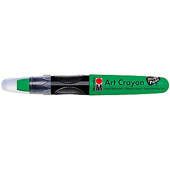 Marabu Creative Art Crayons-Apple 1409003-158