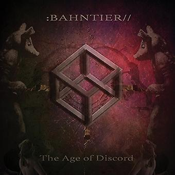 Bahntier - Bahntier-the Age of Discord [Vinyl] USA importerer