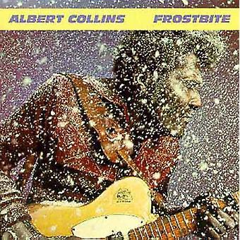 Albert Collins - importación de USA de congelación [CD]