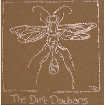 Snavs Daubers - snavs Daubers [CD] USA importerer