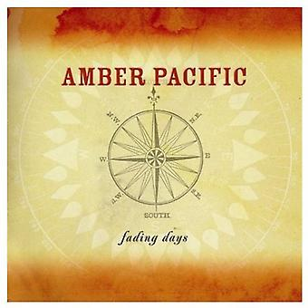 Amber Pacific - Fading Days [CD] USA import