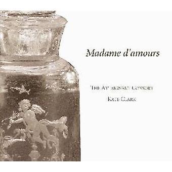 Madame D'Amours - Madame D'Amours: Musik til renæssancen fløjte [CD] USA import