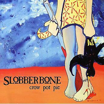 Slobberbone - importación USA Crow pastel [CD]