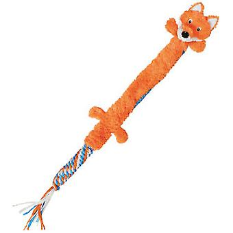 Kong Winders Tails Fox (Dogs , Toys & Sport , Stuffed Toys)