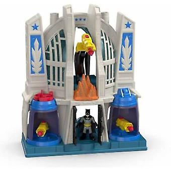 Imaginext Justice Hall (Toys , Action Figures , Stages)