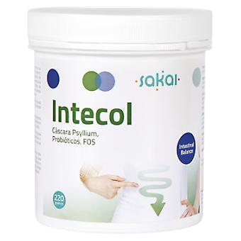 Sakai Intecol (Dietetics and nutrition , Supplements , Body , Probiotics and Prebiotics)