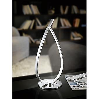Eglo Eglo RONCADE Aluminium Slim LED Table Light